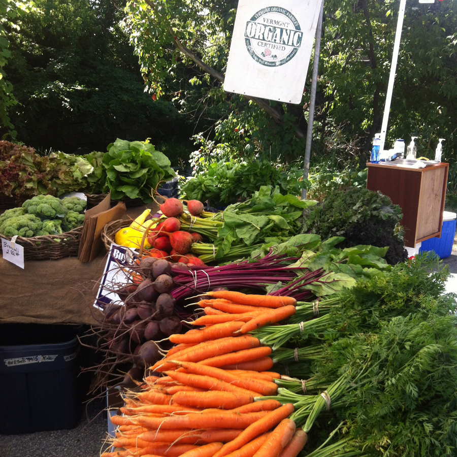 Montpelier Farmers' Market
