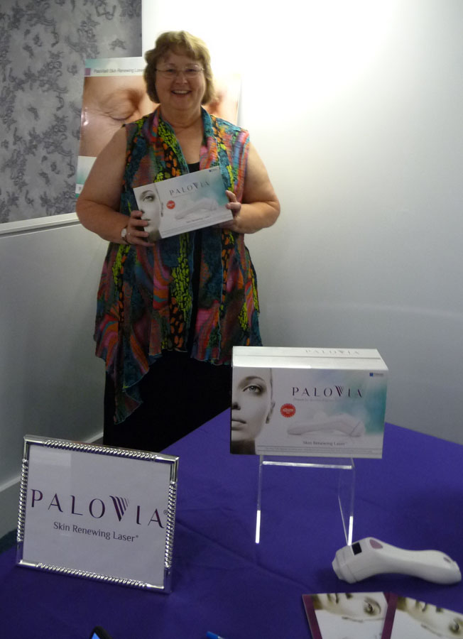 PaloVia winner