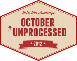 October Unprocessed contributor
