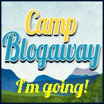 Camp Blogaway I'm Going